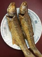 ปลากุเลาทอด