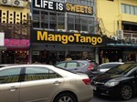 Mango Tango (แมงโก้ แทงโก้)